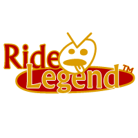 Ride Legend Logo